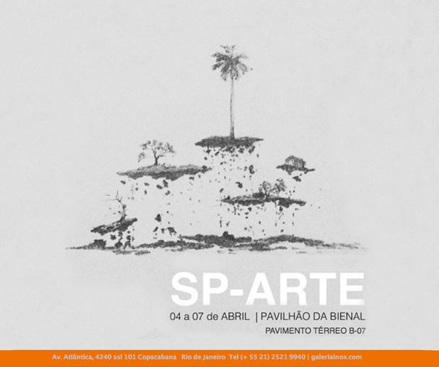 Jorge Mayet | SP-Arte 2013